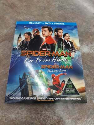 Spider-Man Far From Home ** Canadian Digital Code **