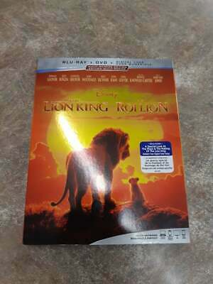 The Lion King (2019) ** Canadian Digital Code **