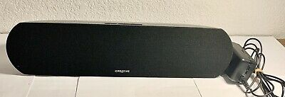Creative Labs Bluetooth Stereo D200 (model MF8095)