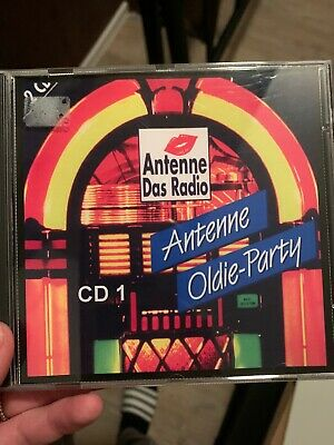 Antenne-Oldie Party von Various | CD | Zustand gut