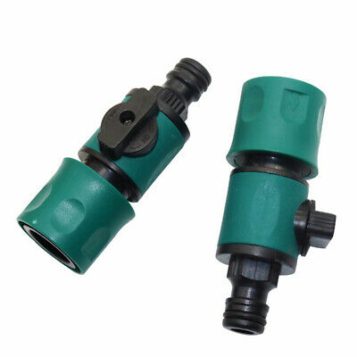 1PC Quick Connector Internal Thread Pipe Fitting for Car Washing Irrigation
