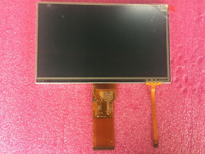 1PC new tianma TM070RBH10,TM070RBHG01 7 inch LCD display panel