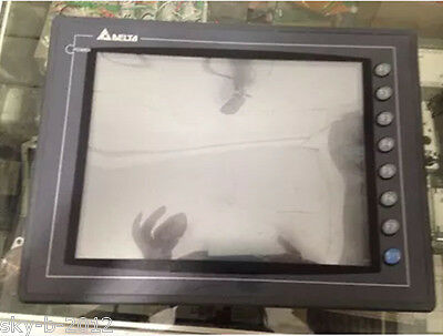 1 pcs  Delta Touchscreen glass DOP-A10THTD1  tested