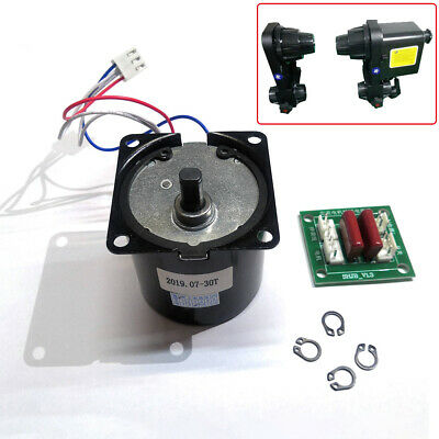 New Motor for Roland/Epson/Mimaki/Mutoh Auto Media Take up Reel Single Motor