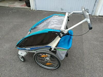 Thule Chariot Griffendstück CX ab 2013