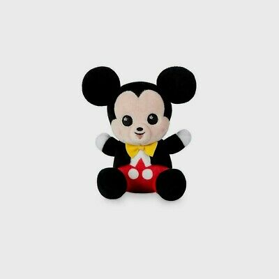 new Disney Parks WISHABLES Plush Micro MICKEY MOUSE