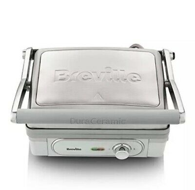 Breville The Ultimate Duraceramic Grill VHG026
