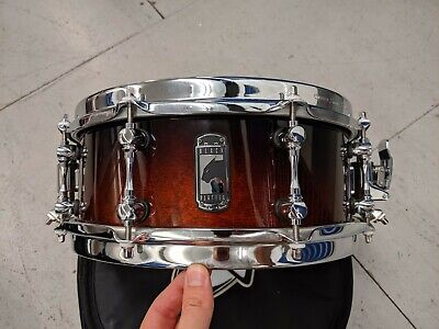 Mapex Phantom 12 x 5 Snare drum with Protection Racket case