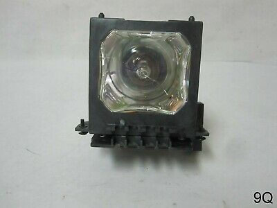Hitachi DT-00601 DT00601 Lamp in Housing for Models CPX1230 CPX1250 CPSX1350
