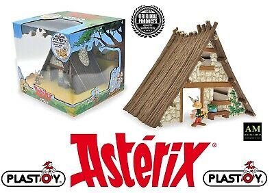 Plastoy - Playset - Home from Asterix - Incl. Figurine - New / Orig. Packaging