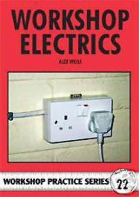 Workshop Electrics Book Wps22 Model Engineering