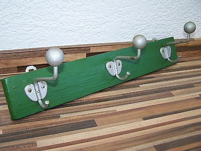 Old Wardrobe, Coat Hook Coat Rack Wood Decoration Iconic Retro