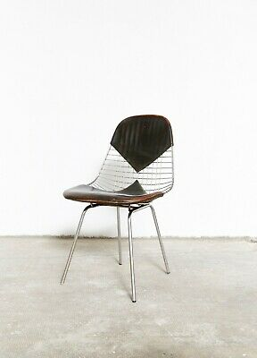Charles & Ray Eames DKX-2 Bikini Chair for Herman Miller
