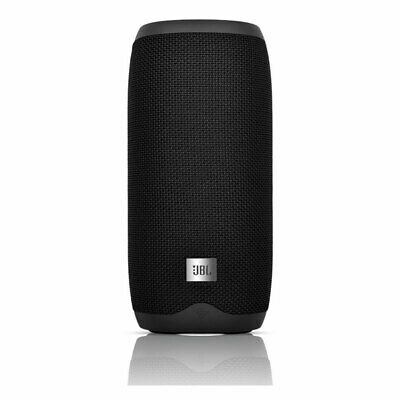 JBL Link 10 Smart Bluetooth Voice Activated Portable Wireless Speaker - Demo