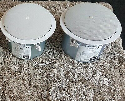 JBL Model Control 26CT Ceiling Loudspeaker ( Pair )