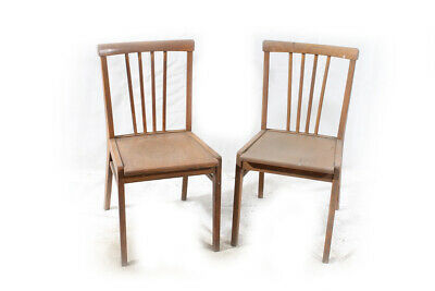 Beautiful Old Wood Chair Wooden Chair Chair Vintage Design Retro