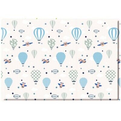Premium Baby Playmat Extra Soft Best Protection Thick Large/XLRug Style Playroom