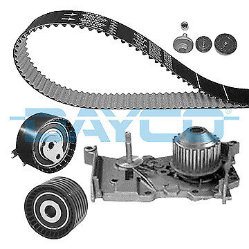 DAYCO TIMING BELT WATER PUMP KIT KTBWP4650 FIT OPEL MOVANO 1.9 DTI 2001- OE