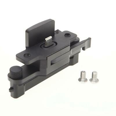 DJI Crystalsky Part5 Mavic/Spark Remote Controller Mounting Bracket - #1189367