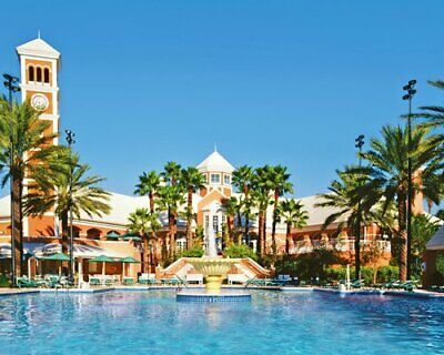 Hilton Vacation Club At Seaworld 4,000 Annual Timeshare For Sale!