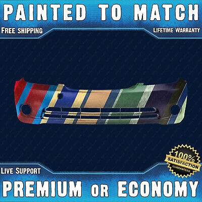 NEW Painted to Match Rear Bumper Cover Replacement for 2002-2006 Lexus ES300 330