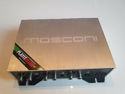 Mosconi 6to8 DSP
