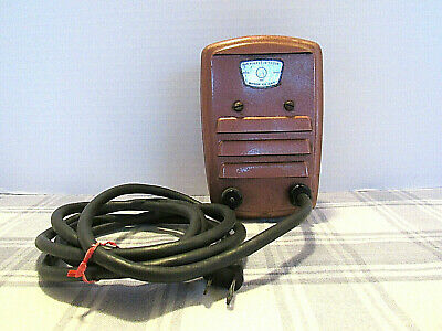 Brevel Products Old Vintage Rotisserie Replacement  Electric Motor