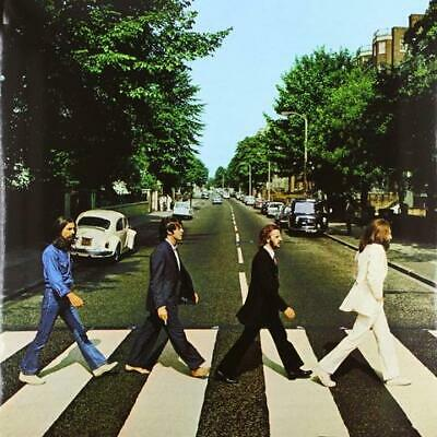 Beatles Abbey Road 2019 Anniversary Edition 2 CD Digipak NEW