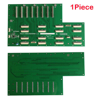 New Print Carriage Board for Roland FP-740 Inkjet Printer OEM