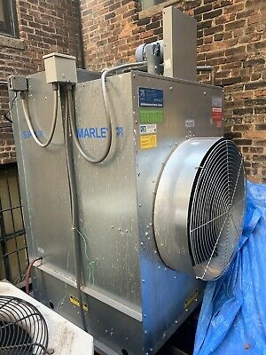 Marley AquaTower Cooling Tower NEW