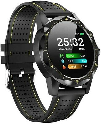 Premium Bluetooth V4.0 Digital Smart Watch Fitness Sport Android IOS Compatible
