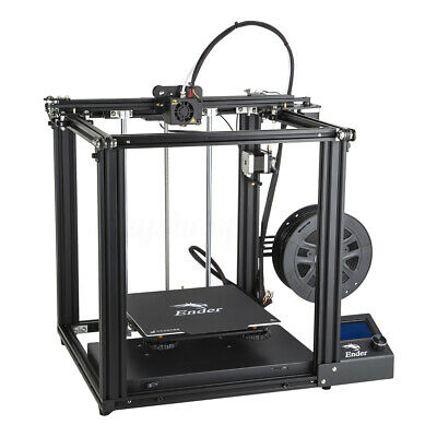 Creality Ender-5 3D Printer 220*220*300mm Support Off-line Print High