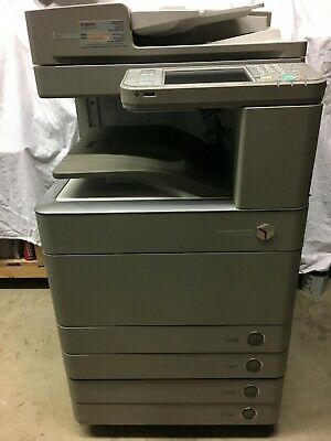 CANON ImageRunner Advance C5030 Colour Copy/Network Print/Scan/Email/Duplex