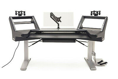 Argosy Halo.KE2 Ultimate | Sit-Stand Audio Workstation | Pro Audio LA