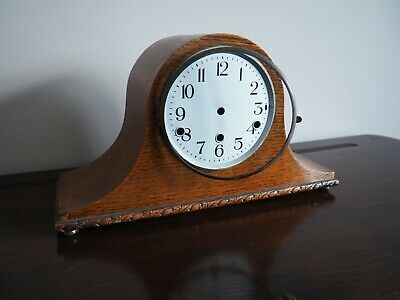 Mantel clock case only
