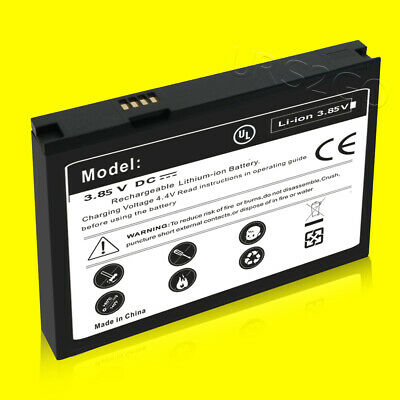 NEW Battery for AT&T Netgear Nighthawk LTE Mobile Hotspot MR1100 W-10A 5200mAh
