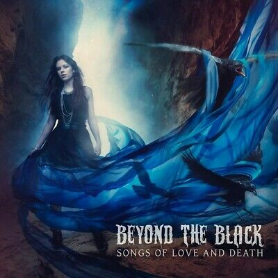 Beyond the Black - Songs of Love and Death (Limited Digipack Edition)