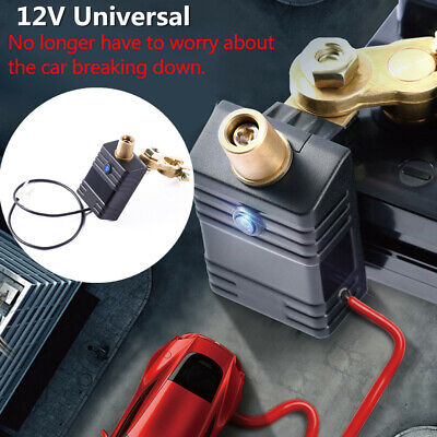 Car Battery Loss Electricity Limiter Charging Protector Device Electric Starter