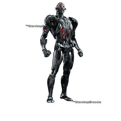 MARVEL - Avengers Age of Ultron - Ultron Premières 1/6 Figurine Hot Toys MMS284