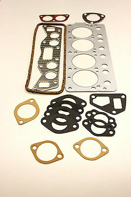 Mg Midget 1500 1974-1980 Head Gasket Set Ajm1195