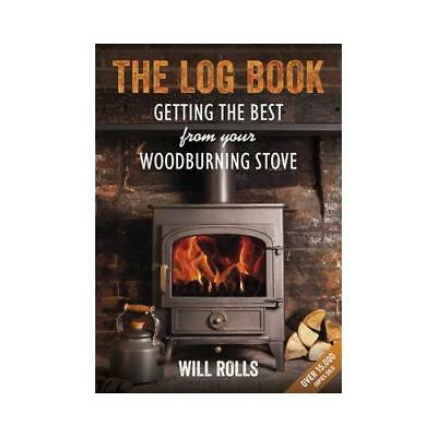 The Log Book by Will Rolls (author)