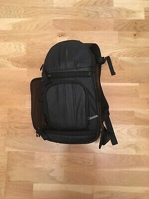 Sandstrom Photographers Camera Back Pack Camera Bag bnwot