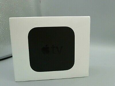 Apple TV (3rd generation) with remote Broken for Parts Only