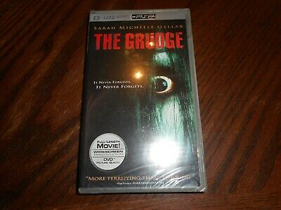 The Grudge (PSP UMD New) - (Buy 1 Get 1 Free)