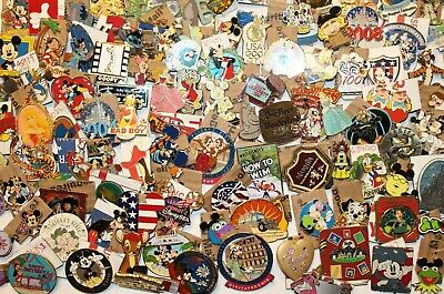 Disney Pin Lot, B2G1 Free Huge Assortment to Choose From, Shipping Combines