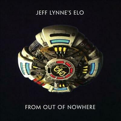 Out Of Nowhere [11/1] * New Cd