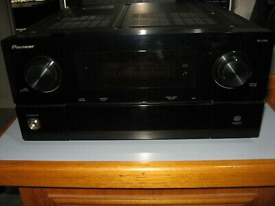 Pioneer SC LX 81, HDMI AV Receiver / Amplifier with Remote. CAN POST