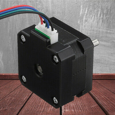 Two-Phase Hybrid 42 Stepper Motor NEMA17 17HS2408S 3D Printer Motor NHF OKK