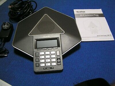 Yealink CP860 HD IP Conference Phone