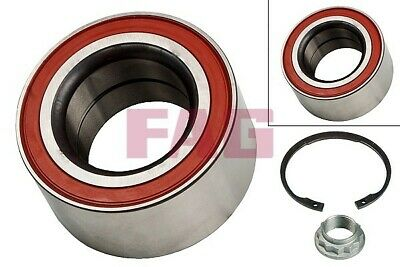 Wheel Bearing Kit 713649390 FAG 33416762317 6762317 Genuine Quality Replacement